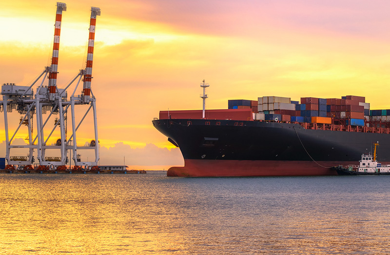 Oceana Global Logistic Your Partner In Shipping
